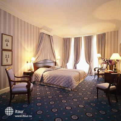 Astor Saint Honore Hotel 2