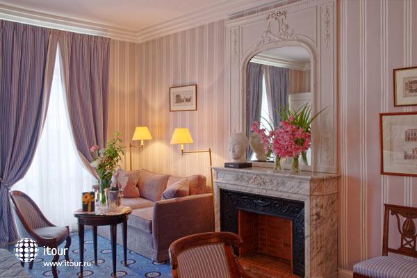 Astor Saint Honore Hotel 3