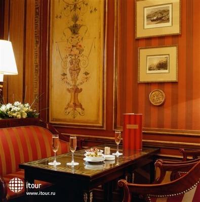 Astor Saint Honore Hotel 5