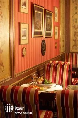 Astor Saint Honore Hotel 6