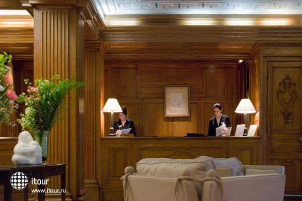 Astor Saint Honore Hotel 8