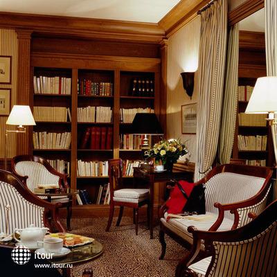 Astor Saint Honore Hotel 9