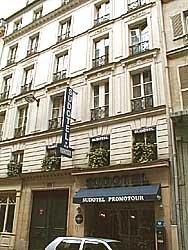 Sudotel Grands Boulevards 1