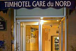 Timhotel Gare Du Nord 1