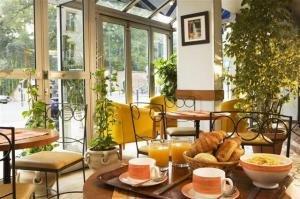 Timhotel Jardin Des Plantes 9