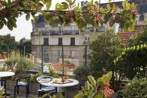 Timhotel Jardin Des Plantes 5