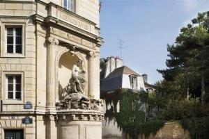 Timhotel Jardin Des Plantes 8