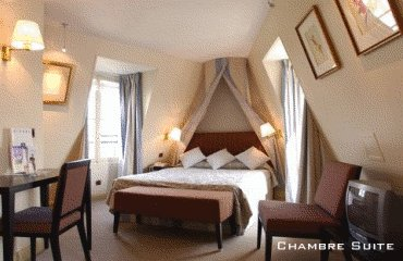 Timhotel Montmartre 1