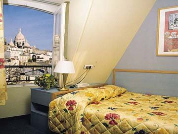 Timhotel Montmartre 3