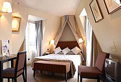 Timhotel Montmartre 4