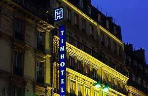 Timhotel Opera Madeleine 1