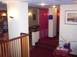 Timhotel Saint Georges 7