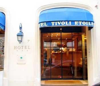 Tivoli Etoile 1
