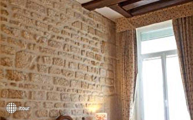 Tonic Hotel Louvre 4
