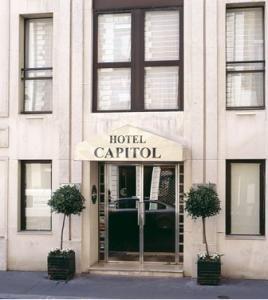 Tulip Inn Eiffel Capitol 2