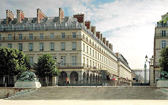 Westin Paris Deluxe 1