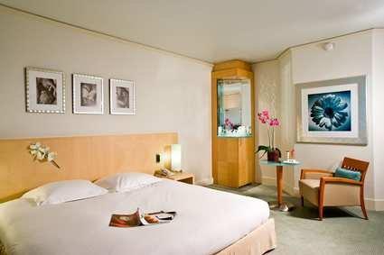 Hilton Paris La Defense 9