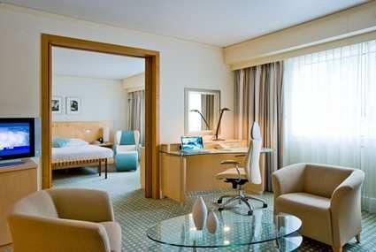 Hilton Paris La Defense 6