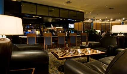 Hilton Paris La Defense 10
