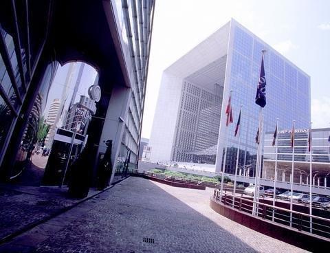 Hilton Paris La Defense 1