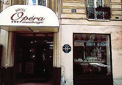 Plaza Opera 4