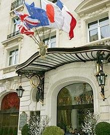 Hotel Royal Monceau 31