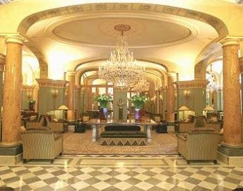 Hotel Royal Monceau 7
