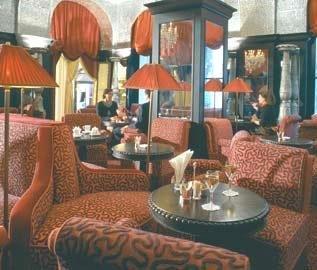 Hotel Royal Monceau 29