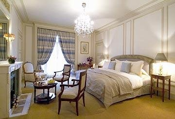 Hotel Royal Monceau 28