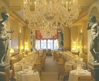 Hotel Royal Monceau 27