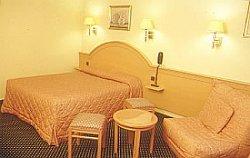 Hotel Des Arenes 4