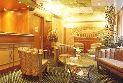 Hotel Des Arenes 2