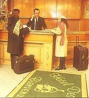 Hotel Des Arenes 6