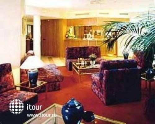 Hotel Bel Air 4