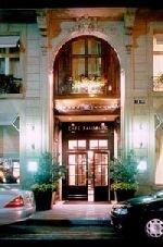 Le Faubourg Paris Sofitel Demeure Hotels 1