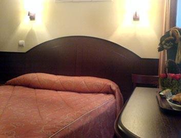 Le Faubourg Paris Sofitel Demeure Hotels 5