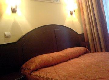 Le Faubourg Paris Sofitel Demeure Hotels 6