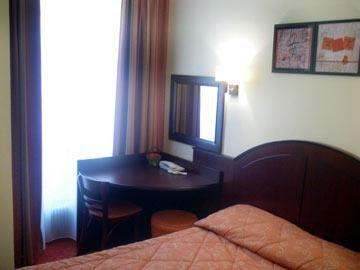 Le Faubourg Paris Sofitel Demeure Hotels 2