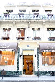 Migny Opera Montmartre 1