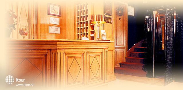 Murat Hotel 2