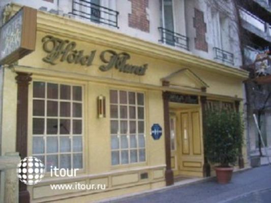Murat Hotel 5