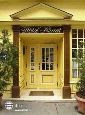 Murat Hotel 6