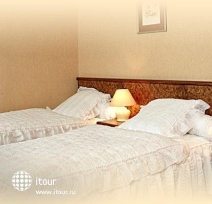 Murat Hotel 7