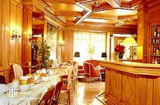 Murat Hotel 8