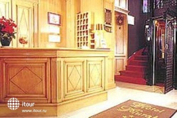 Murat Hotel 9