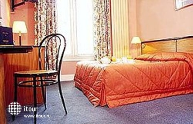 Murat Hotel 10