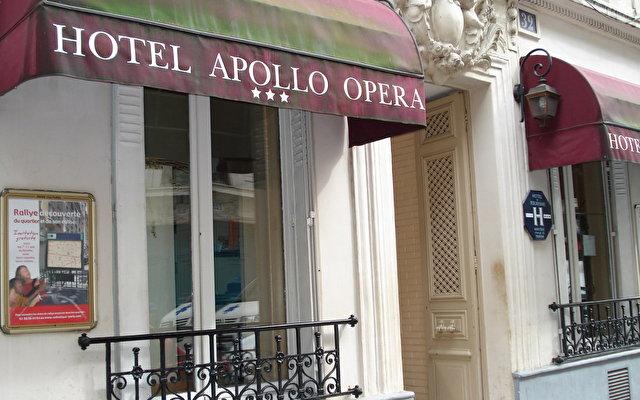 Apollo Opera 7