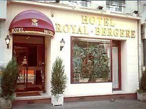 Royal Bergere 1