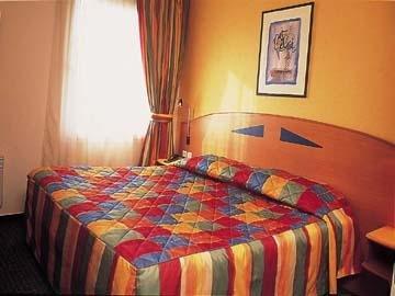 Holiday Inn Exp. Porte D`italie 4