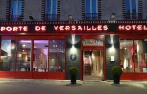 Relais Porte De Versailles Hotel 1
